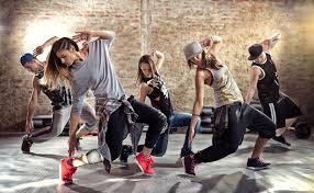 Hip-Hop new style fréjus